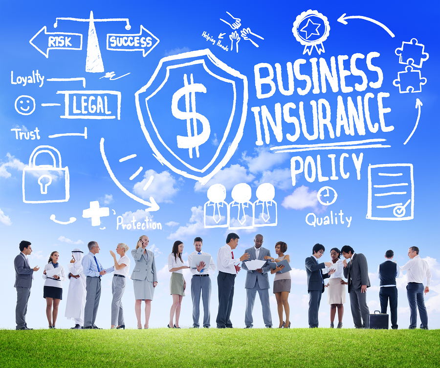 General liability business insurance