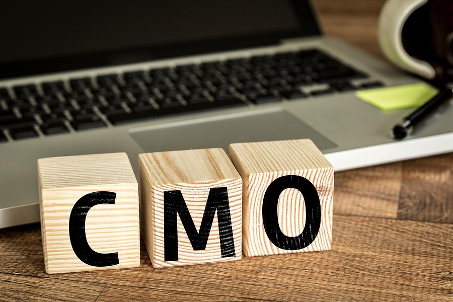Fractional CMO