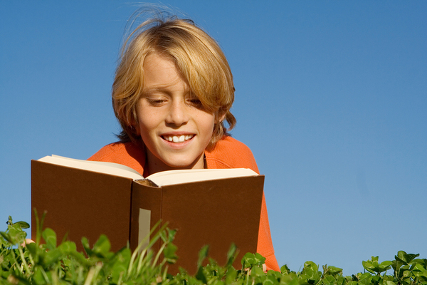 Children are drawn to authentically good writing and characters they can understand and follow.