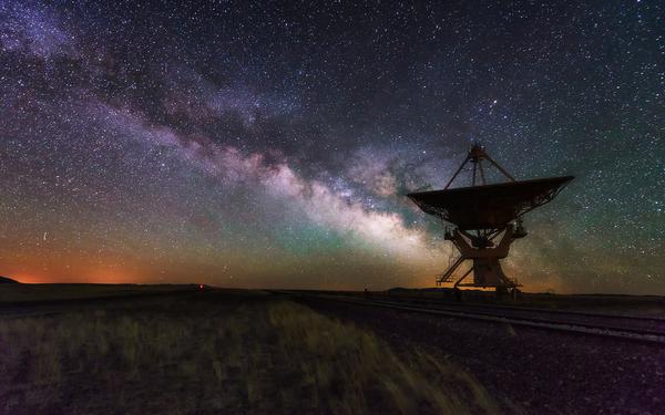 astronomy career