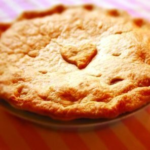 Creative mail order pies