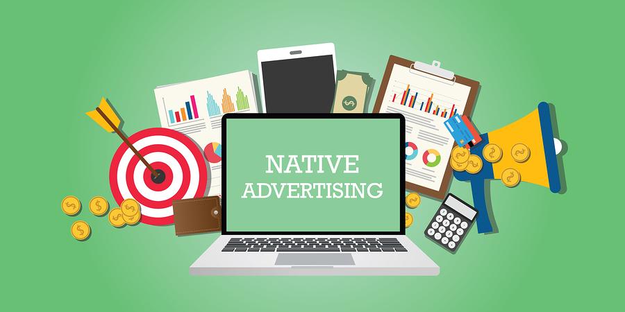 Native Online Advertising Has Changed: Here's What You Need to Know