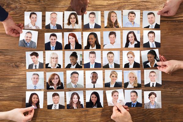 Managing a hiring spike