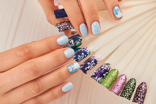 Should Your Nail Salon Offer Nail Art