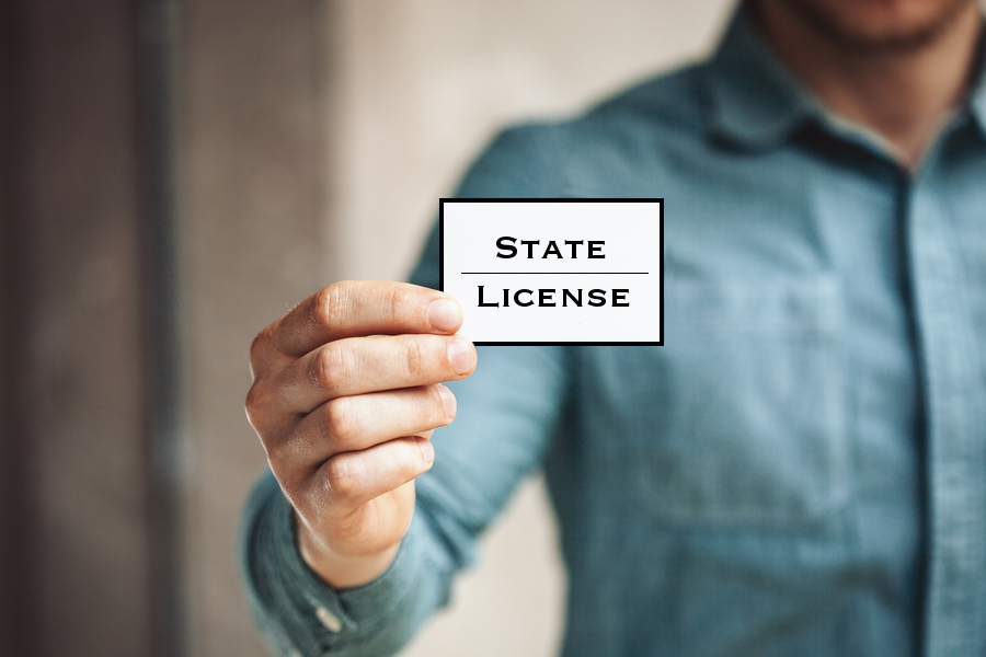 What You Need To Know About Home Inspector State Licensing Home