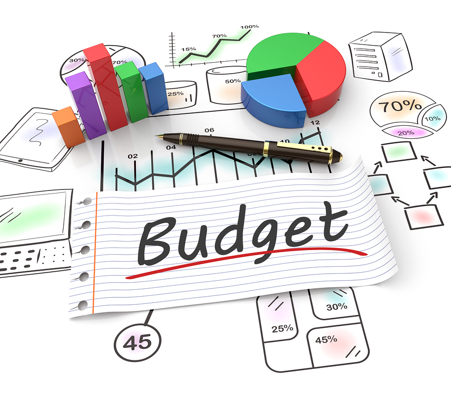 Improving the Budgeting, Planning and Forecasting Process
