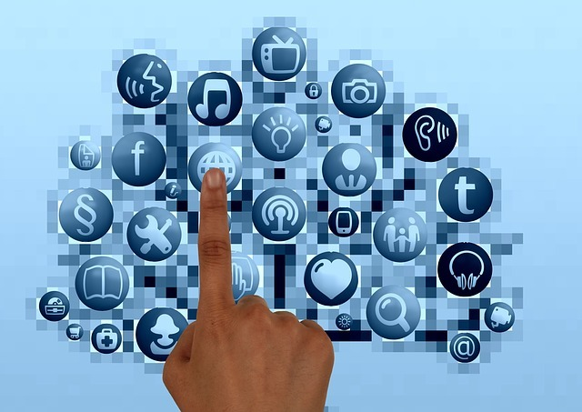 Social media is an importatn part of the mix for a good inbound marketing campaign