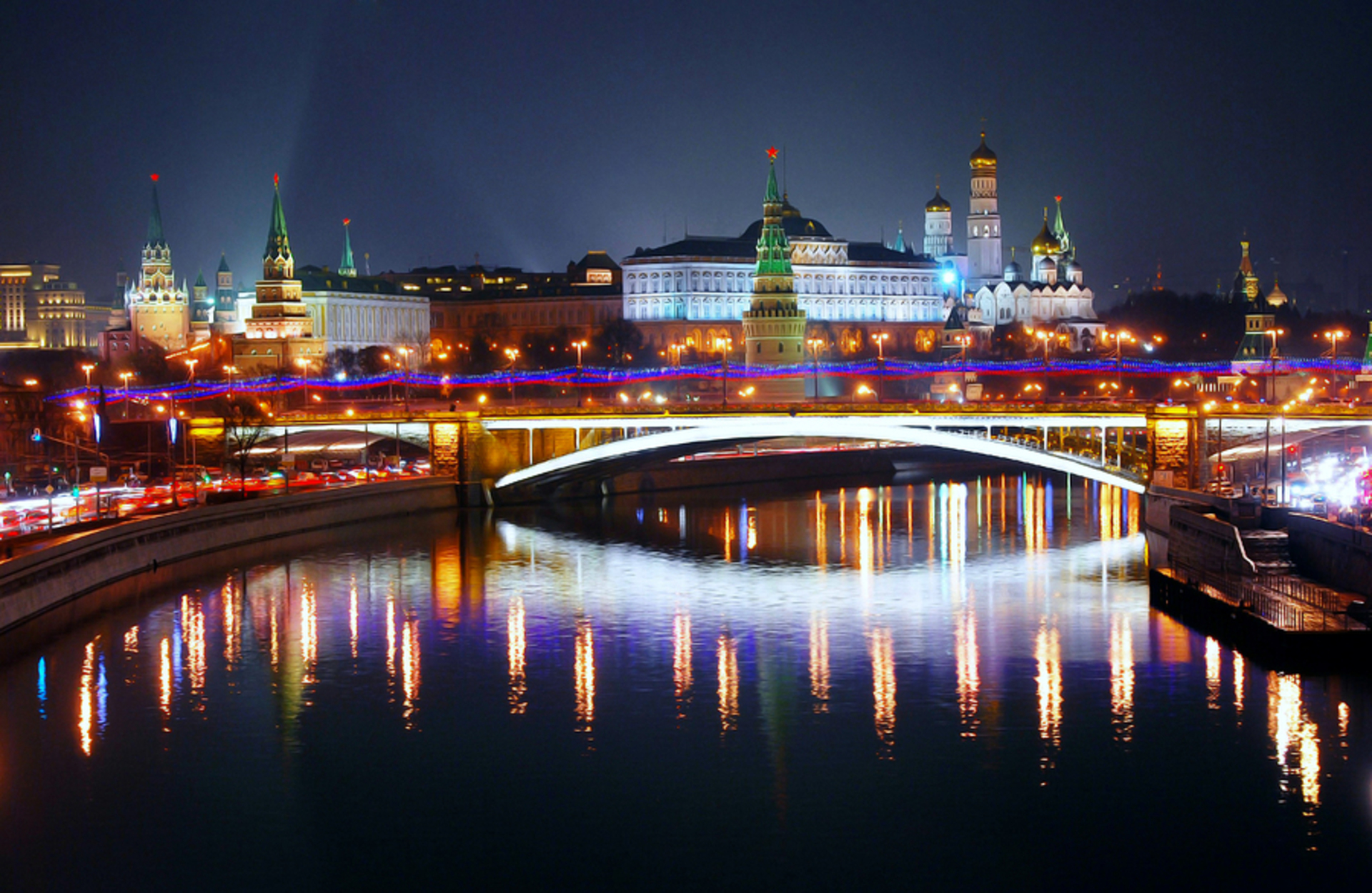 10 Tips for shooting video in Moscow City