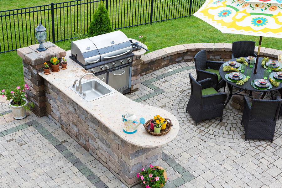 5 Top Ways to Immediately Maximize Your Outdoor Space