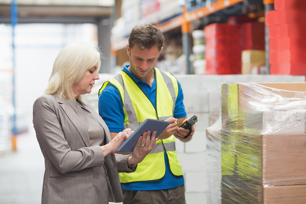 Manufacturing software will streamline everything from inventory tracking to production.