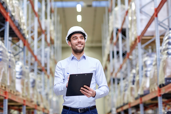 The right software can help to manage inventory and streamline compliance.