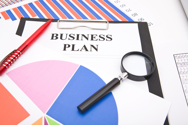 8 Essential Elements of a Winning Business Plan – Business Plans