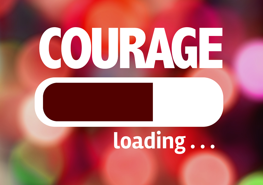 Courage in Leadership