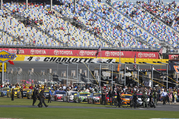 10 tips to help prepare for your video shoot in charlotte nc for Charlotte motor speedway phone number