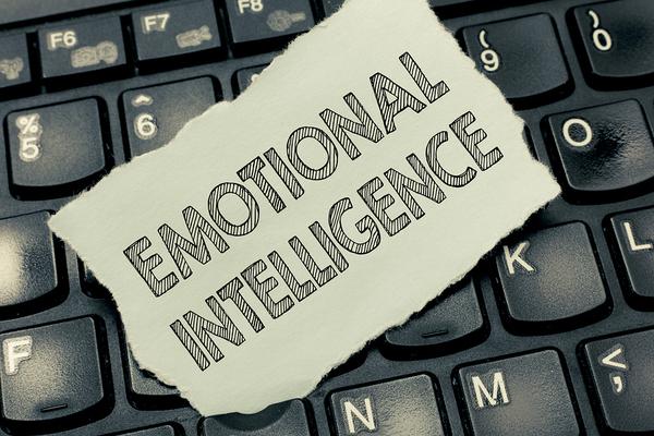 Emotional intelligence.
