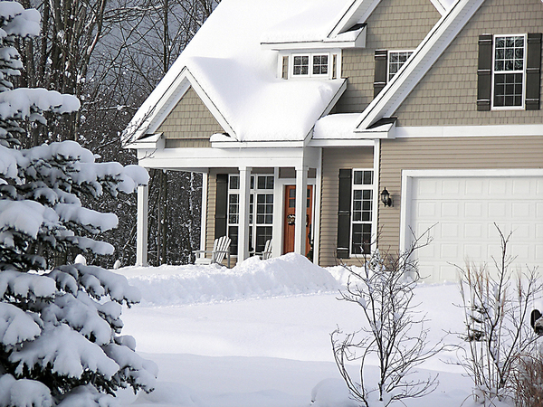 winterizing your properties