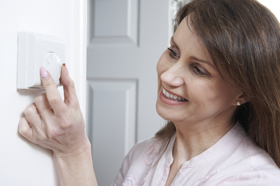 How Low Humidity Affects Your Home's Comfort in Winter