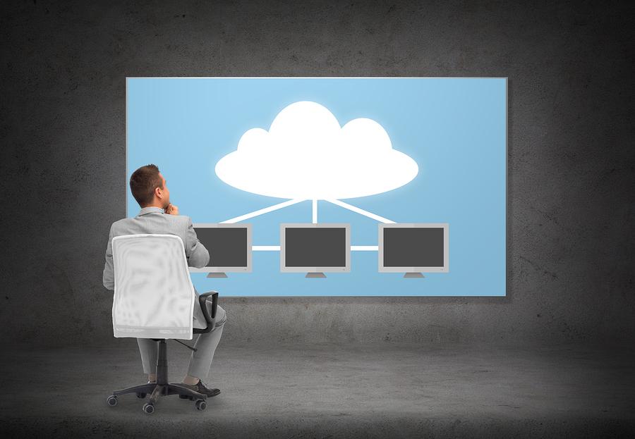 cloud-based modeling