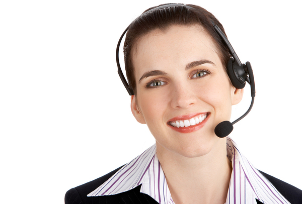 A 3rd party call answering service can improve profits for a company.