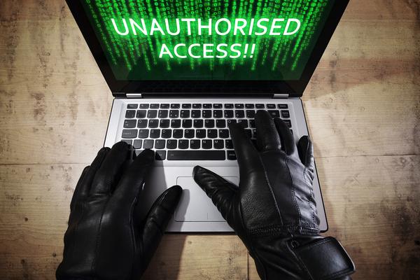 Computer security Rameez Khizer, IT Marketing