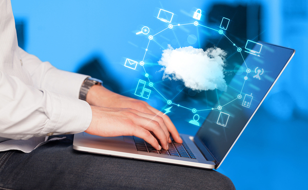 How cloud computing helps your business