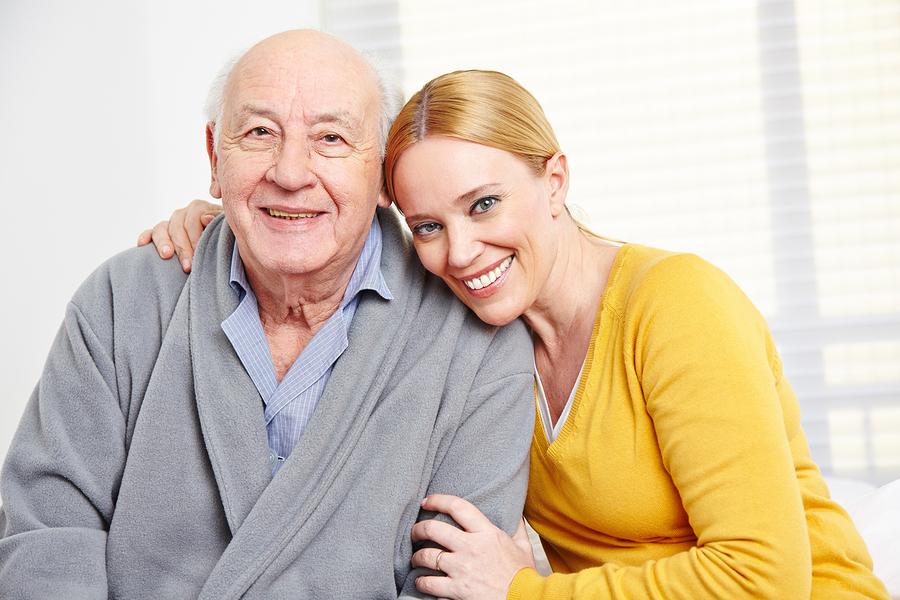 Caregiver tax break