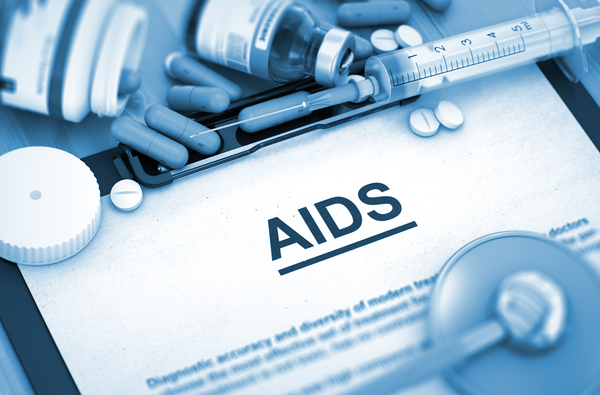 Fight against HIV