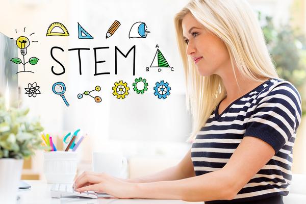 STEM jobs in demand