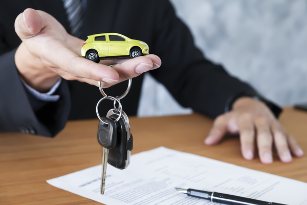 Understanding Incentives And Rebates In New Car Deals
