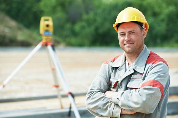 Land survey business