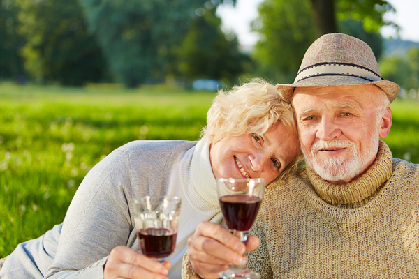 Caregivers - recognizing substance abuse in seniors