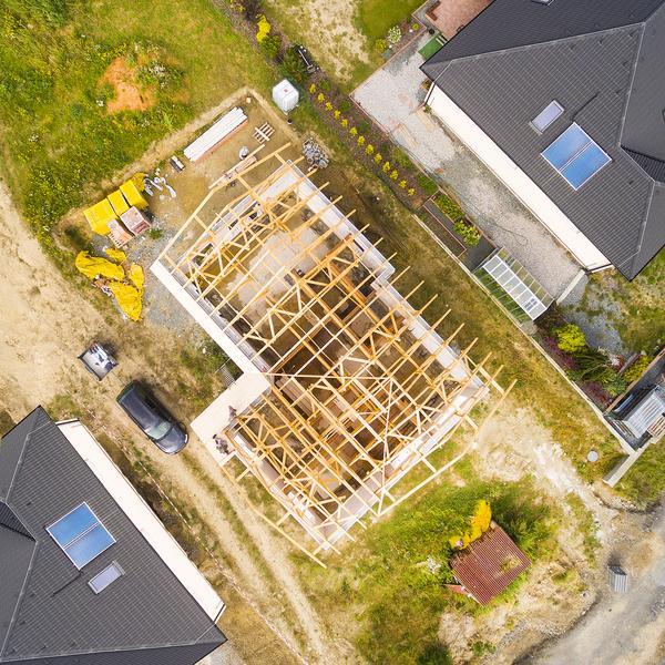 Construction job sites