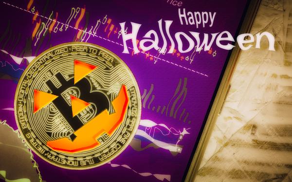 Happy Halloween.
