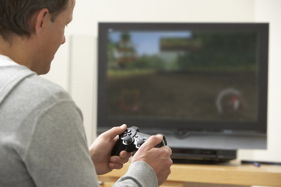 bigstock Man Playing With Game Console 13895084 What is Apache Kafka, and Do I Need It?