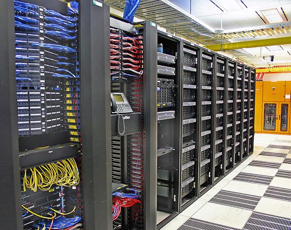 Hardware deployment