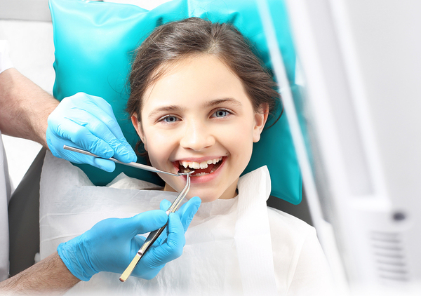 Halloween season is a great time to schedule your dental cleaning with Gentech Dentist.