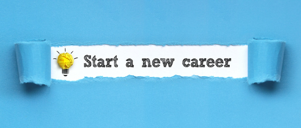Start a new career note.