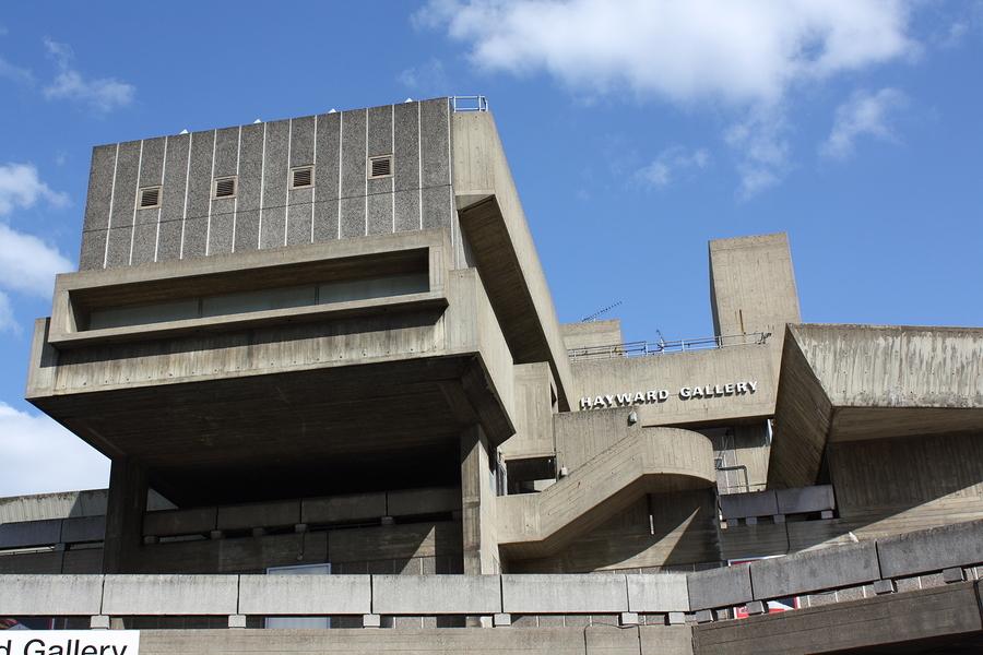 Brutalist Architecture Controversy Cast In Concrete