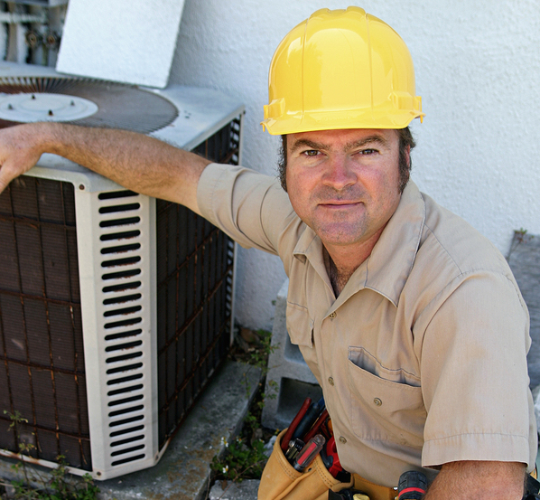 Common defects with AC units