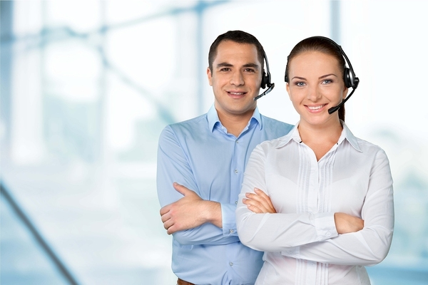 Using a 3rd party call answering service to improve employee satisfaction