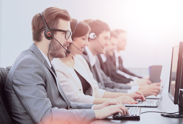Call answering service can increase client referrals ansd satisfaction