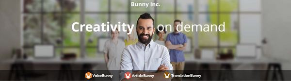 article bunny