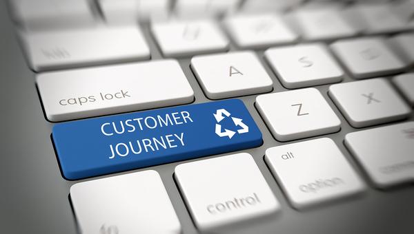 Marketing database software