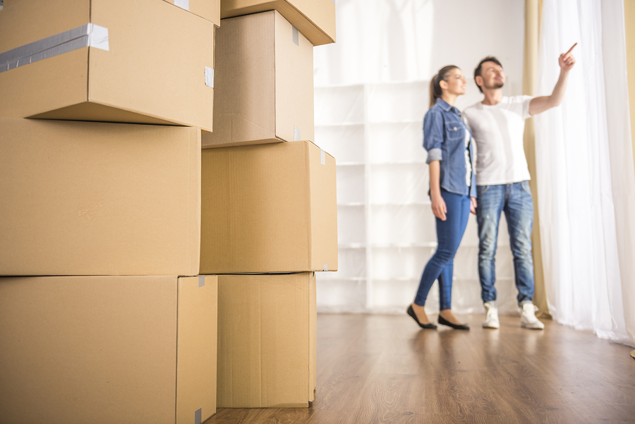 move in and move out checklists for property managers