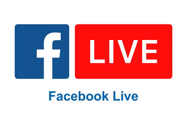 Facebook Live platform is a premier live streaming marketing tool.