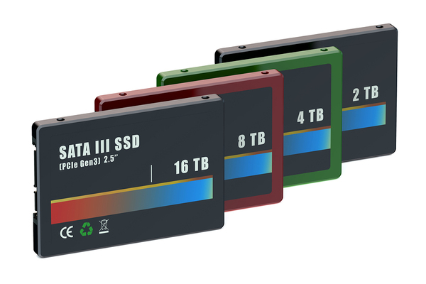 For Example Ssd Durability And Reliability Have Increased To Levels That Compare Favorably Those Of Hdds While Hdd Maximum Storage