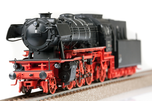 3 Things That Can Go Wrong With Your Model Train, and How to