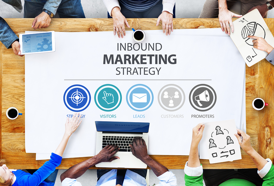 How an Inbound Marketing Agency Helps You Find Your Most Engaged Prospects