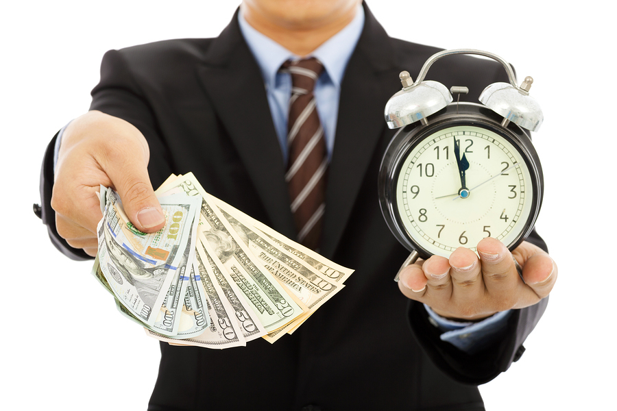 Revenue management software uses dynamic pricing to save time and money