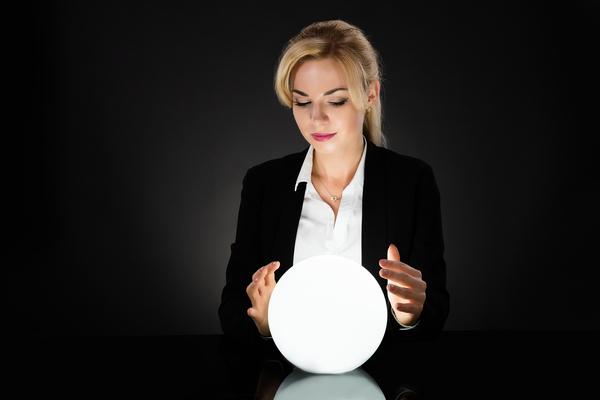Predictive analytics marketing